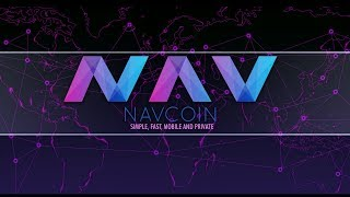NAV | Undervalued Proof of Stake Coin