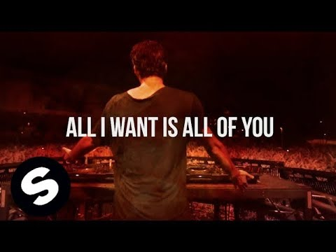 R3hab & Ciara - Get Up (KSHMR Remix) [Lyric Video]