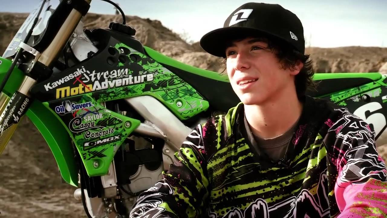 best freestyle dirt bike riders names
