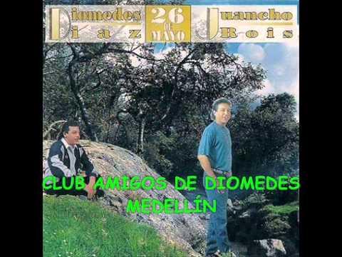 09 SI TE VAS ADIÓS - DIOMEDES DÍAZ & JUANCHO ROIS (1994 - 26 DE MAYO)