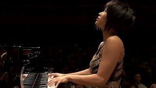 Yuja Wang: Brahms Piano Concerto No. 2 in B-flat major Op. 83