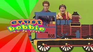 Liedjes met Ernst en Bobbie - Wij Gaan Met de Trein