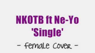 [Cover] New Kids On The Block ft Ne-Yo - Single