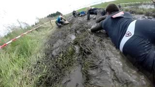 ARMY RUN-Černá v Pošumaví 27.6 2015 -HD // LVL: ARMY //