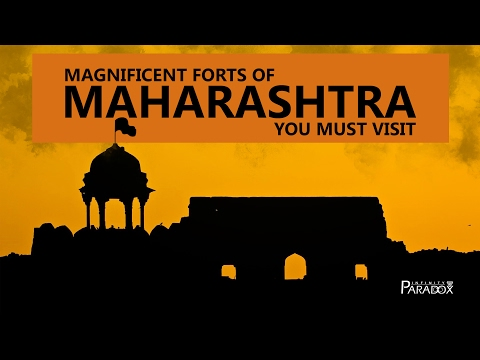 Forts to Visit | In Maharashtra | India | Historical Places | Travel