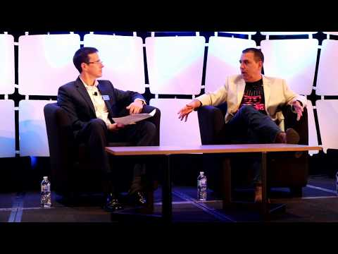 T-Mobile's VP Talks About Their New Live TV Streaming Service at The Pay TV Show