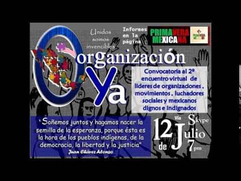 Analisis de la Situacion Actual en Mexico