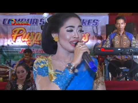 KEPALING Voc.DIAS AYU | PUSPA LARAS Live Kembang Setren 2018