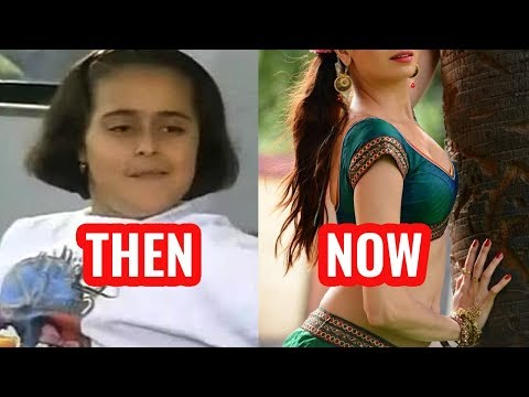 Unseen !!!  Hum Paanch Star Cast Then and Now 2018