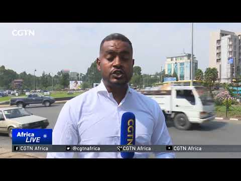 Ethiopians Demand Change At Football Federation