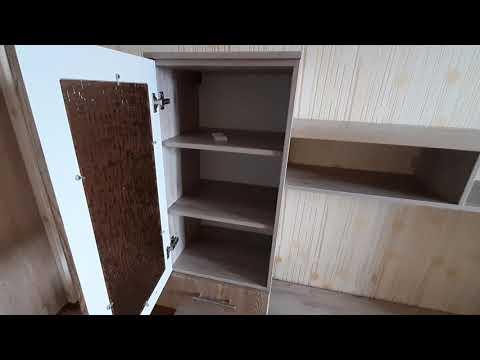 Мебельная стенка в отличном состоянии на продажу