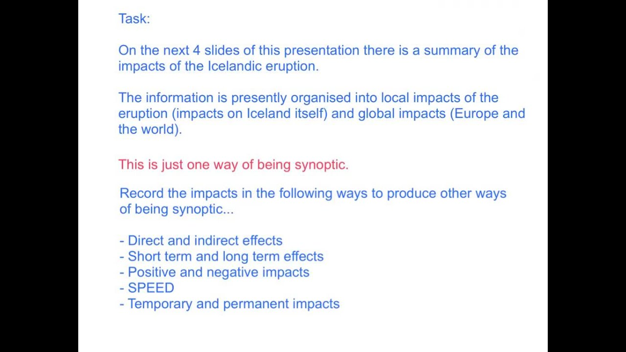 iceland as a case study of globalization Through a combination of lectures, discussion groups, plenary discussion and case study analysis lecture  international entry and country analysis 1.
