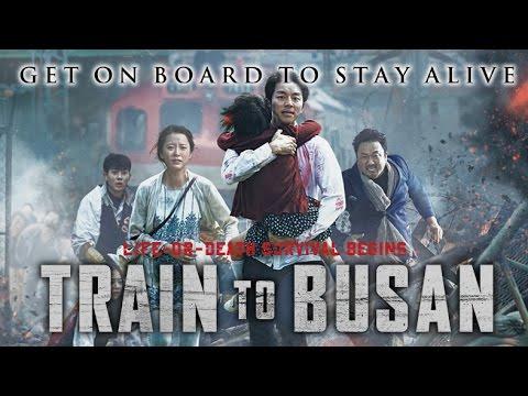 Train To Busan Official Trailer (In Cinemas 8 September)