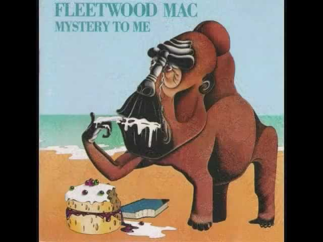 Mystery To Me >> Fleetwood Mac Mystery To Me Full Album Youtube