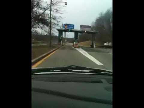 NJ Garden State Parkway Toll Fraud