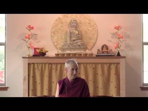 04-07-15 Gems of Wisdom: Guarding our Body, Speech, and Mind - BBCorner