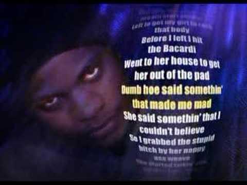 Eazy-E - Boyz n The Hood (Karaoke Version)