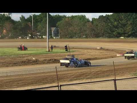 Clay County Speedway Feature Sport Mods 6/10/18