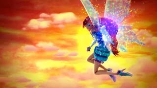 Winx Club Season 6  Mythix 3D  Italian