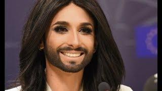 Conchita Wurst confiesa que tiene VIH tras la amenaza de su ex con hacerlo público