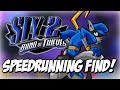 I Found a New Sly 2 Speed-running Time Saver!
