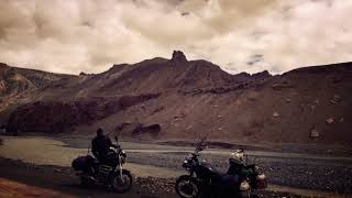 LEH LADAKH | BIKE RIDE | TEASER 2 | TRAVEL | INDIA