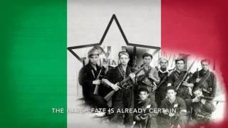 Скачать Fischia Il Vento Italian Partisan Song Katyusha