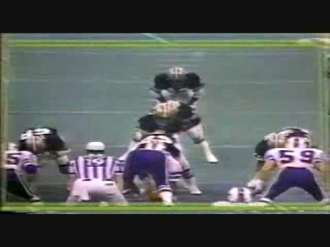 Jeff Nixon vs. Archie Manning .wmv