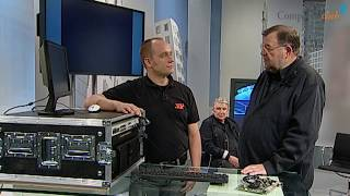 ComputerClub 2 Folge Nr. 70 vom 3. November 2011