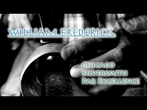 William Frederick Biography