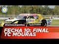 Automovilismo - Fecha 10 - Final TC Mouras