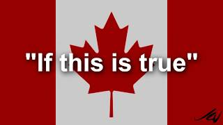 """Trudeau SNC Lavalin  """"If this is true"""" comes to Canada"""