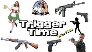 Trigger Time with NEA #129