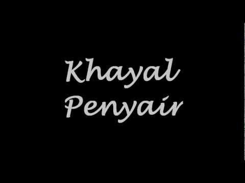 S Effendi dan Ahmad Jais - Khayal Penyair