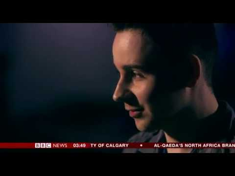 Our World Meet The Hackers BBC