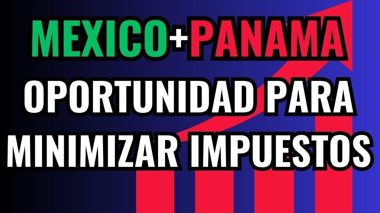 COMO CREAR UNA EMPRESA OFFSHORE PARA ENFRENTAR LOS ALTOS IMPUESTOS EN MÉXICO