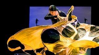 Puerto Flamenco Dance