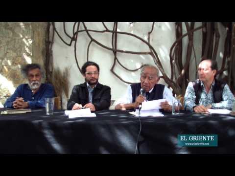 PRO OAX sobre recursos Ex Convento de Santa Catarina de Siena (Hotel Quinta Real Oaxaca)
