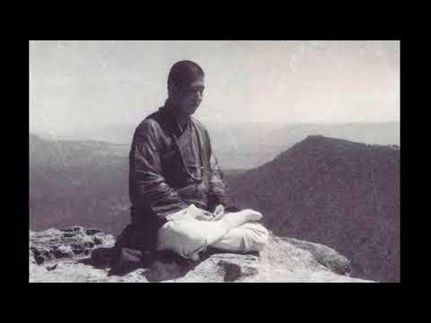 Các Cảnh Giới Thiền Định _ ( Hòa Thượng TUYÊN HÓA )