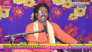 हंसा उड़ीजा अपने देश भजन   पंडित श्रीधर नारायण अग्निहोत्री सरस कथा वाचक ग्राम परसापुर सांडी (हरदोई)