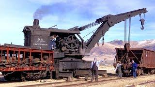 Work Trains