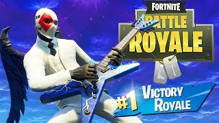 Swallowed by the Storm! - Double Victory Royale - Fortnite Battle Royale Gameplay - Xbox One X