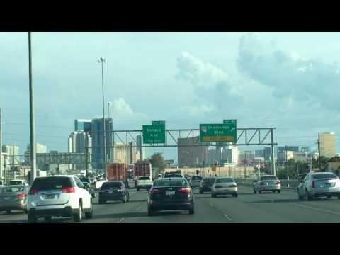 I-15 South: Las Vegas (Improved)