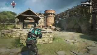 Gears of War 4- Blind, Miss y Fuerza :v