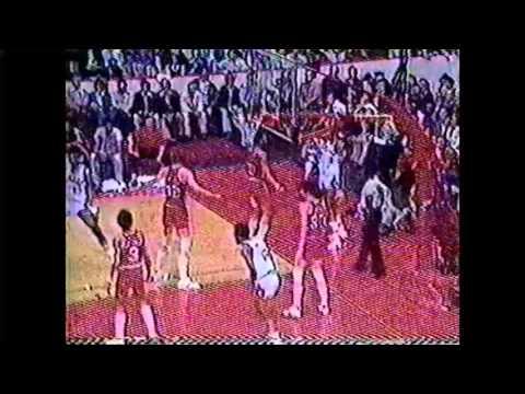 Bulls game 2 1977 mini-series highlights