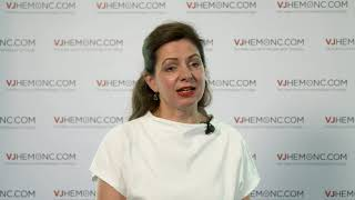 Primary endpoint results of the CLL12 trial