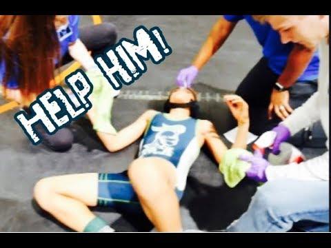 JORDAN Goes To The ER! 😱Jackson's Shoulder DISLOCATES 💪🏾Tyson CRUSHES It!
