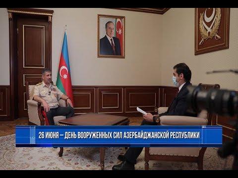 Министр обороны Азербайджана: У нас есть все возможности разгромить противника в считанные дни