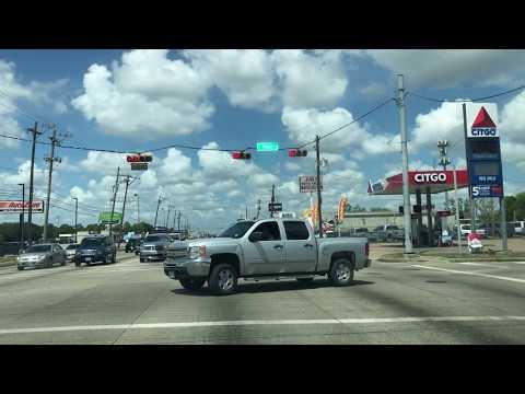 Spencer Highway - Pasadena, Texas