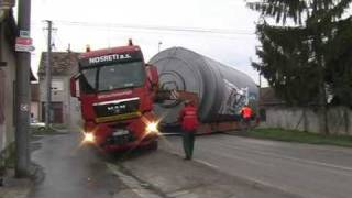 Extreme Trucking – Big Trucks Defekt
